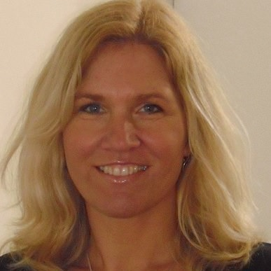Therapeut Natascha Maas